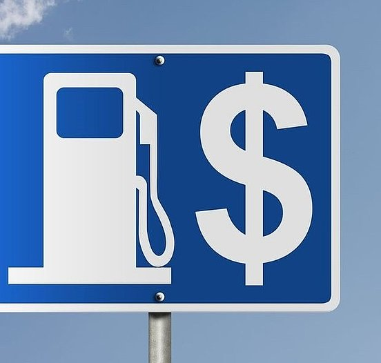 94 7 Star Fm Gas Prices At 1 35 By May Long Weekend