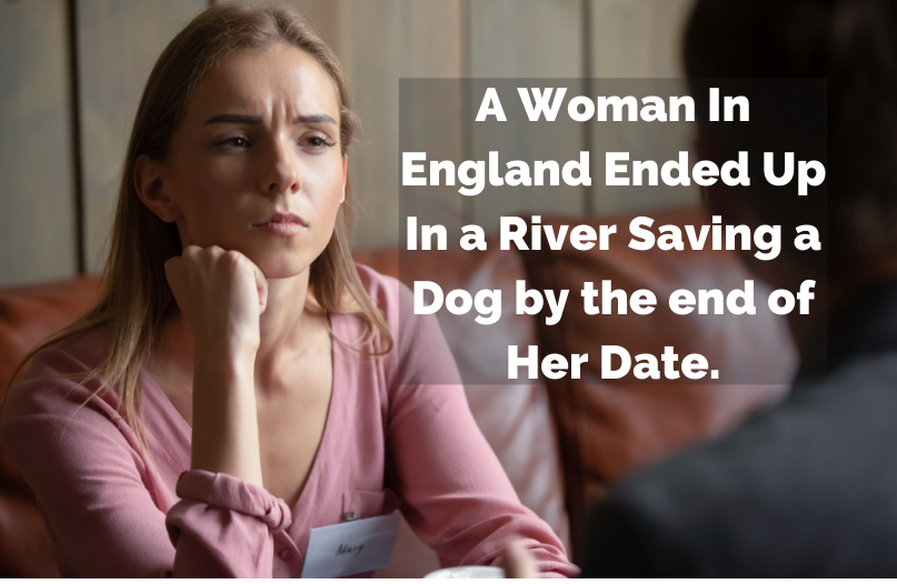 Share the worst 1st Date YOU'VE been on!