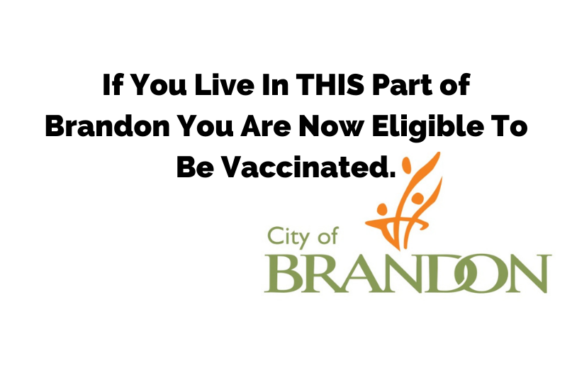 Eligibility Open to Everyone 18 and Older in this Neighbourhood
