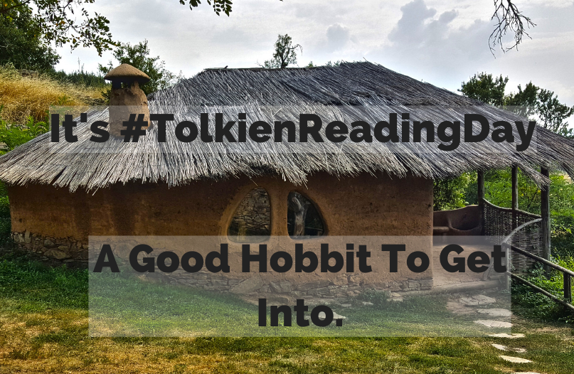 A Good Hobbit To Get Into