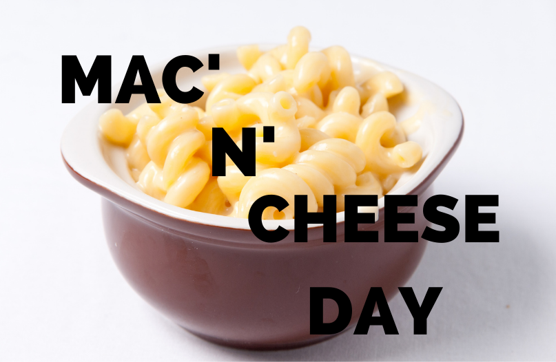 Hot Dogs? Tuna? How do you elevate your Mac