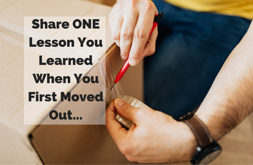 5 Truths You Learn About Life Only After Moving Away From Home