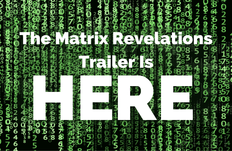 Se the Trailer HERE.