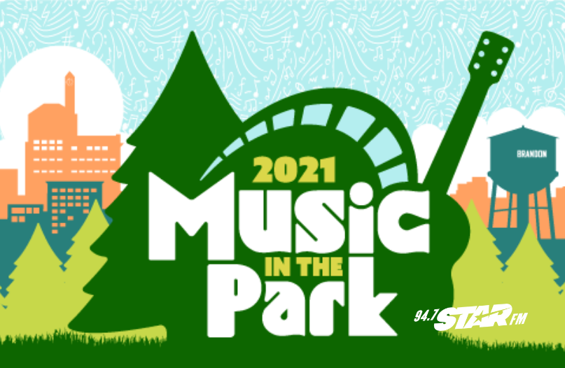 Music In The Parks Has Gone Both LIVE and VIRTUAL